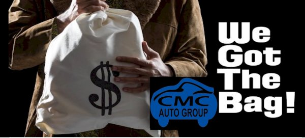 None -   Win $1,000 Cash Weekdays Brought To You By CMC Auto Group