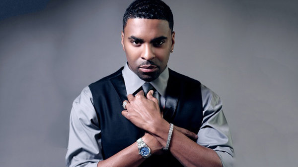 Win Ginuwine Tickets