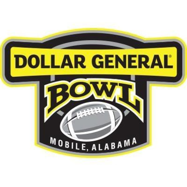 None - Win tickets to the Dollar General Bowl!