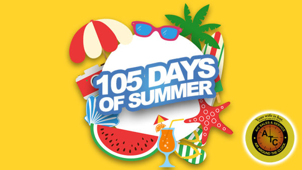None - 105 Days Of Summer