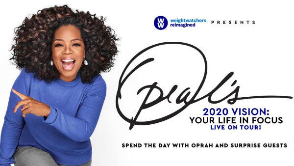 None - Oprah Winfrey
