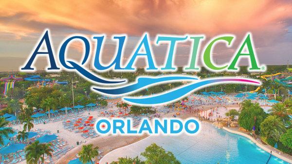 None - Aquatica® Orlando