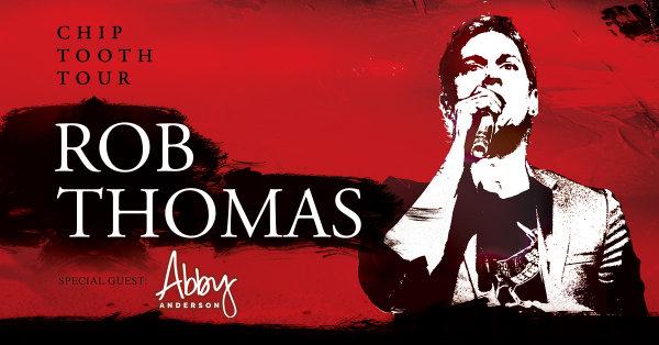 None - Rob Thomas