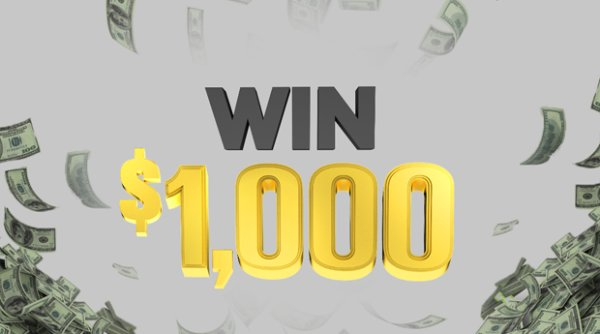 None - $16K A Day Giveaway on Rewind 92.1