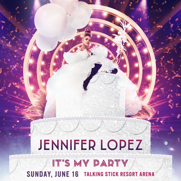 None - Win Tickets To See Jennifer Lopez!