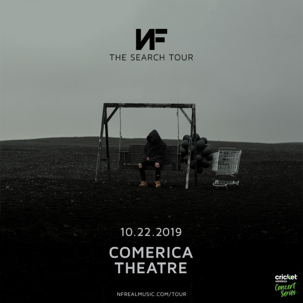 None - Win Tickets To See NF!