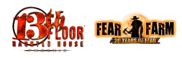 None - Win Tickets To 13th Floor & Fear Farm!