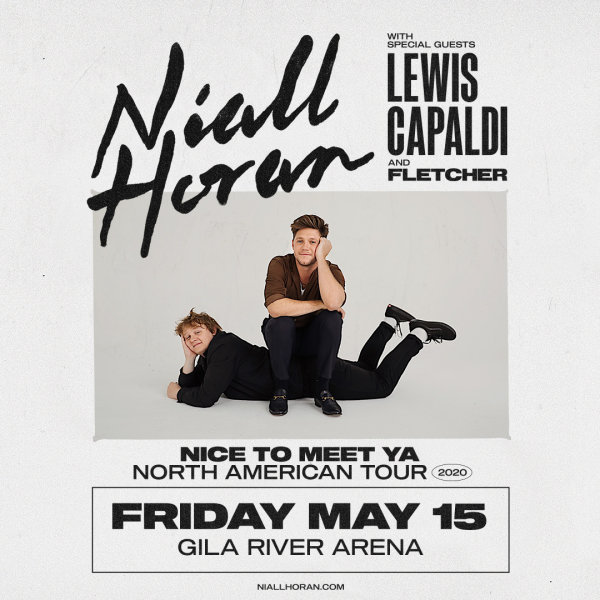 image for Win Tickets To See Niall Horan!