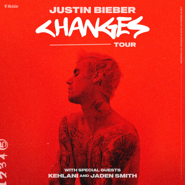 image for Win Tickets To See Justin Bieber!