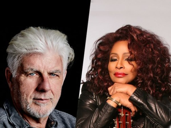 None - Win a pair of tickets to Michael McDonald and Chaka Khan!