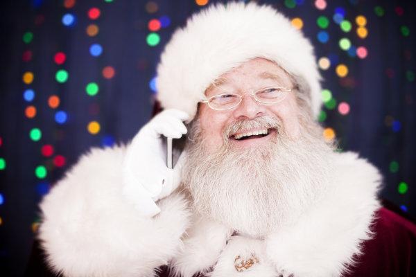 None - KOOL Christmas Calls to Santa