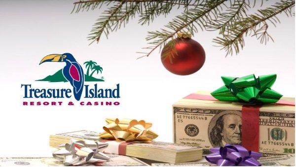 None - KOOL Christmas Cash