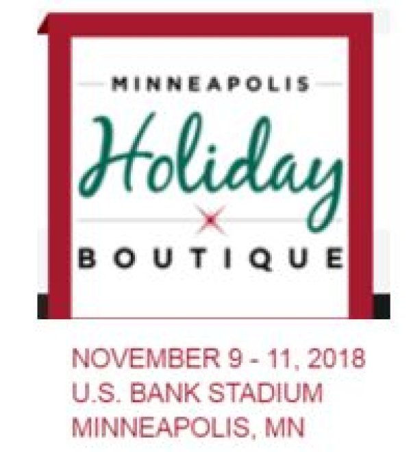 None -  Win a 4-pack of tickets to the Minneapolis Holiday Boutique!