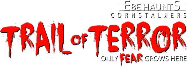None - Win a pair of tickets to Trail of Terror!