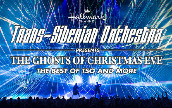 None - Win a pair of tickets to Trans Siberian Orchestra!