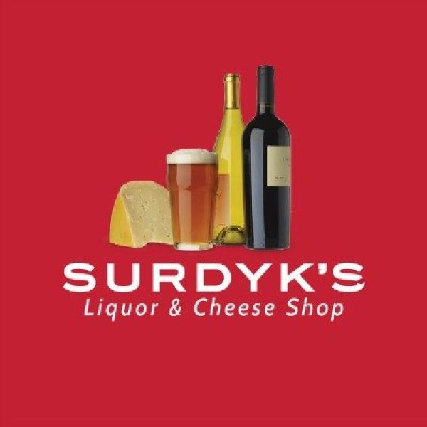 None -  Enter to win a Surdyk's Gift Basket or $1,000 Gift Card!