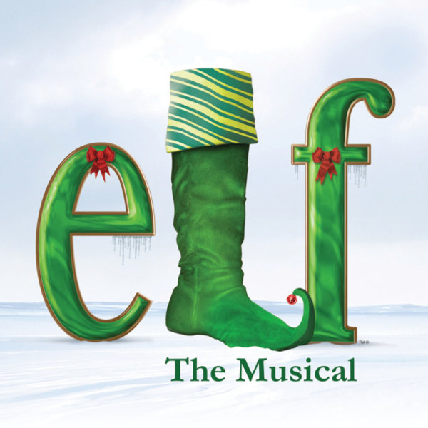 None - Win a pair of tickets to Elf the Musical!