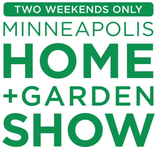 None - Enter to win a family 4 pack of tickets to the Minneapolis Home + Garden Show!