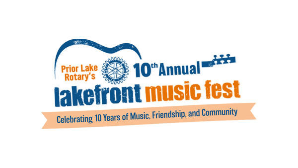 None - Win a pair of tickets to Lakefront Music Fest!