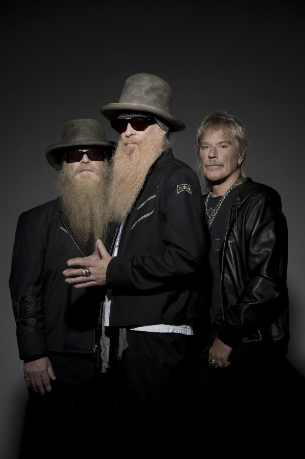 None - Win a pair of tickets to ZZ Top and Cheap Trick!