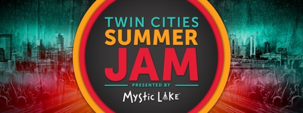 None - Win 3-day passes to Twin Cities Summer Jam!