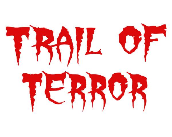 None - Win tickets to Trail of Terror!