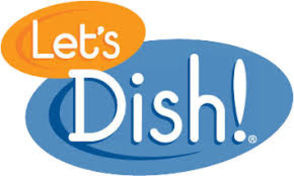 None - Win a Let's Dish gift card!