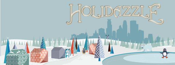 None - Holidazzle Prize Package!