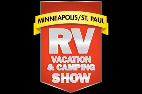None - Win tickets to the Minneapolis/St. Paul RV, Vacation and Camping Show!