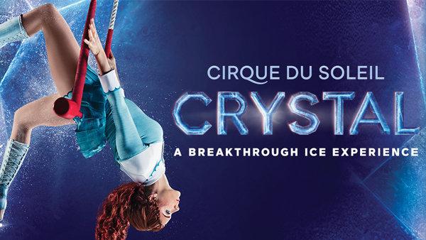 None - Cirque Du Soleil: Crystal
