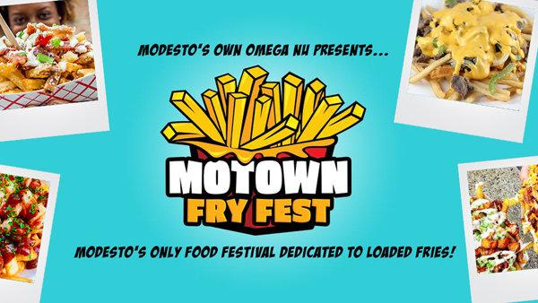 None - Motown Fry Fest