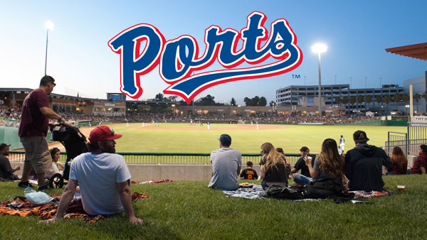 None - Stockton Ports