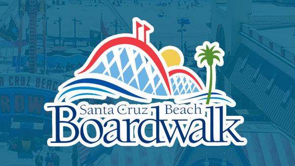 None - Santa Cruz Beach Boardwalk