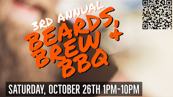 None - Beards, Brew & BBQ