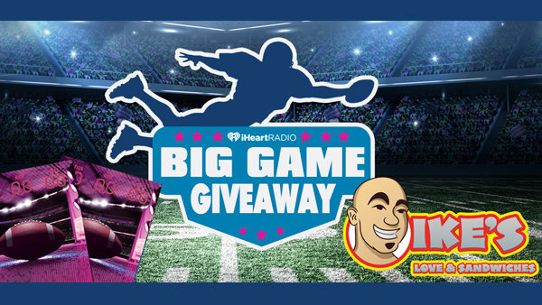 None - Win The 2020 Big Game Hookup!