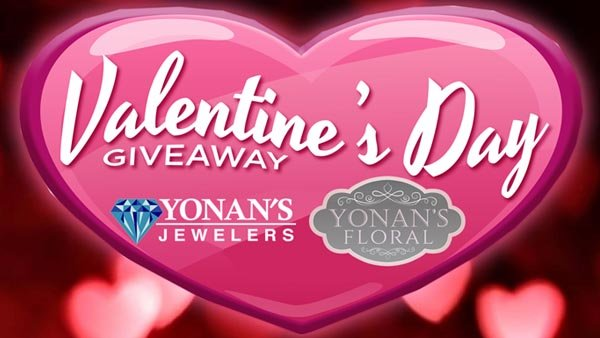 None - Win A Valentines Giveaway!