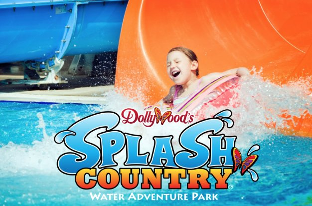 Win tickets to Dollywood's Splash Country!