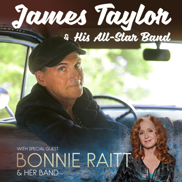 None - James Taylor