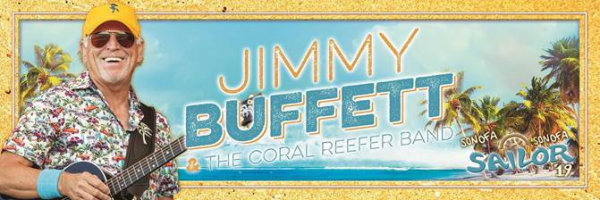 None - Jimmy Buffett at Xfinity Center