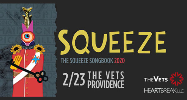 None - Squeeze at the Vets