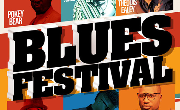 None - WIN tickets to the Augusta Blues Festival