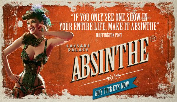 None - Absinthe Contest