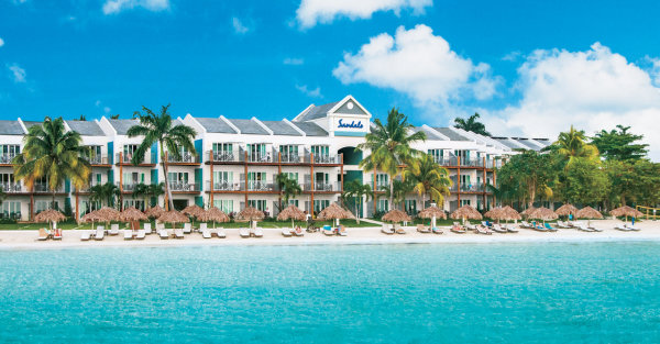 None - Sandals Luxury Included® Vacation Contest
