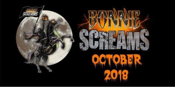 None - Bonnie Screams Contest