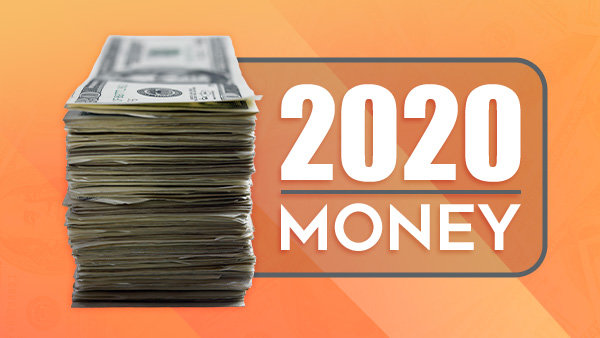None - It's 2020 Money! You Could Win $1,000 From 93.1 The Mountain