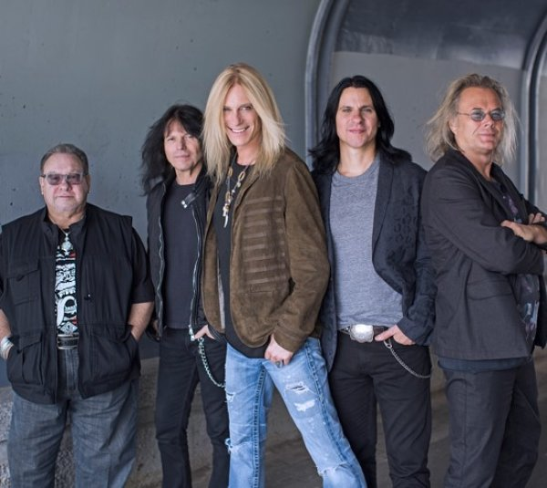 image for The Guess Who at Golden Nugget Biloxi