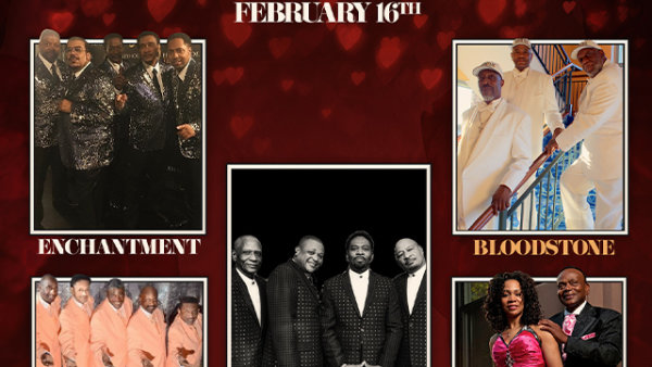 None - Win Tickets to the Valentines Soul Jam Concert in Atlantic City!