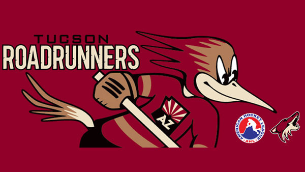 None -    Win tickets to the Tucson Roadrunners