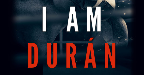 None - Win a digital movie download of I Am Duran