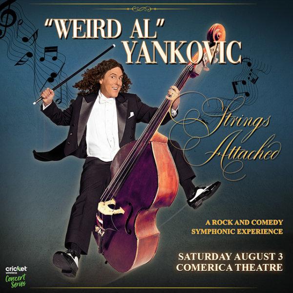 None - Weird Al
